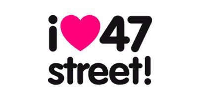 Logo 47 Street