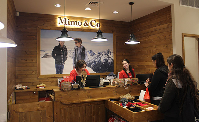 Renovación de Mimo & Co