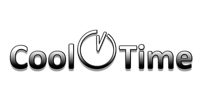 Cool Time Logo