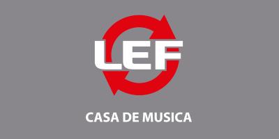 Lef Logo