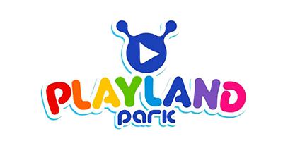 Logo PlayLand Park