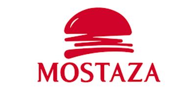 Mostaza Logo
