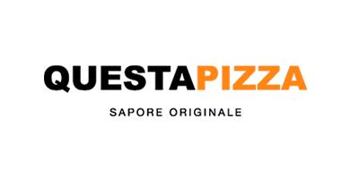 QuestaPizza Logo