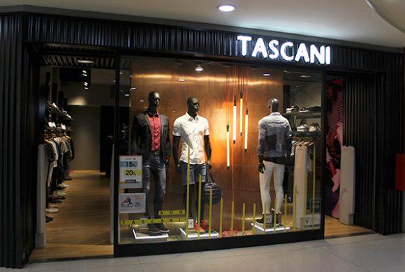 Renovación de Tascani