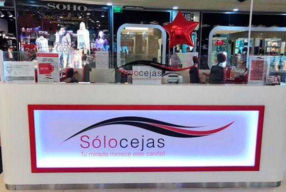 Bienvenido Solocejas a Devoto Shopping