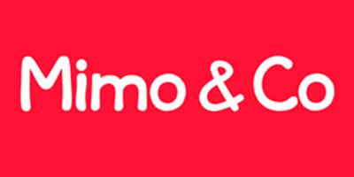 Mimo & Co Logo
