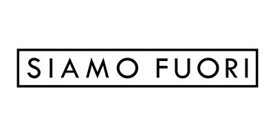 Logo Siamo Fuori