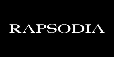Rapsodia Logo