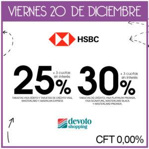 Banco HSBC Especial