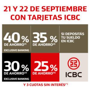Banco ICBC Especial