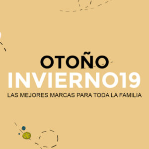 Temporada Otoño / Invierno 2019