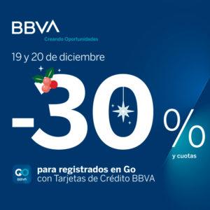 Banco BBVA Especial
