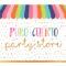 Puro Cuento Party Store abrirá sus puertas en el Nivel 3