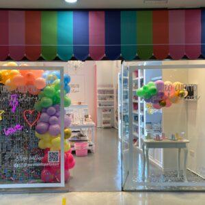 ¡Apertura Puro Cuento Party Store Nivel 3!